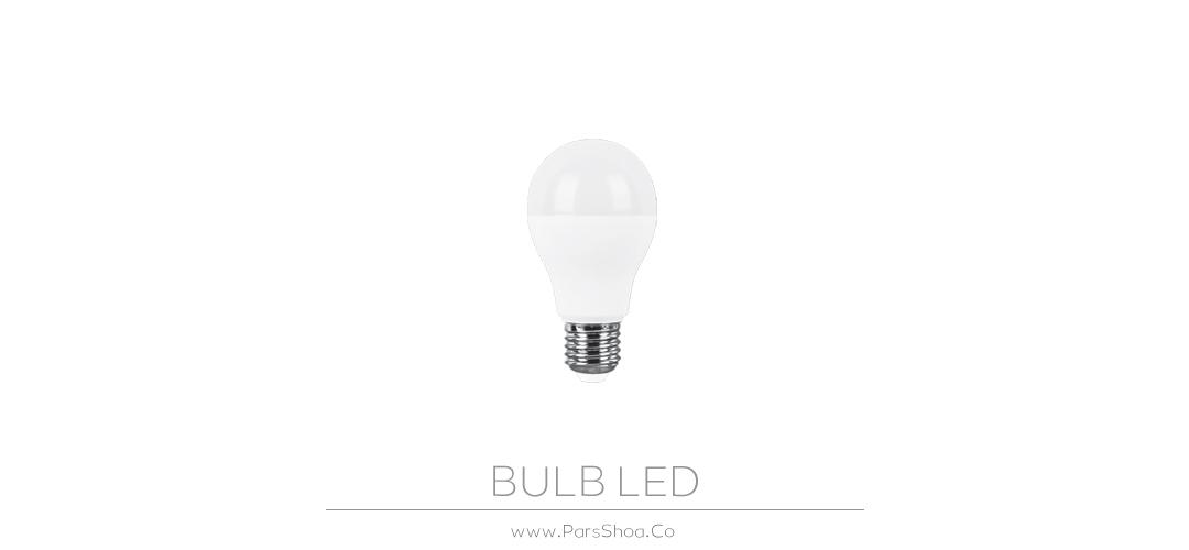 لامپ SMD حبابی 12وات