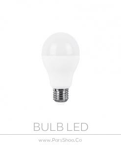 لامپ فوق کم مصرف حبابی پارس شعاع