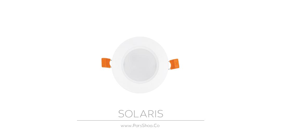 solaria7w
