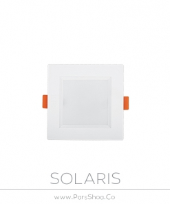 لامپ مربع توکار